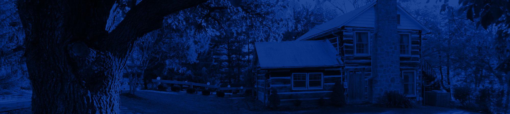 Haid House | Benedict Haid Farm